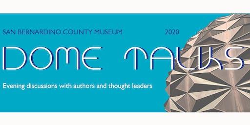 Dome Talks 2020 Tickets & Full Series Pass
