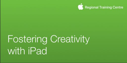 Fostering Creativity with iPad