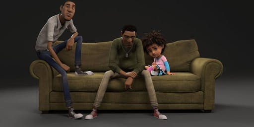 Chasing Substance - A Hollywood Animation Mental Health Conversation by Dr. Stephanie Freeman of NCCU, Kingdom Soldier, and Creative Allies