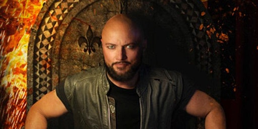 Geoff Tate Empire 30th Anniversary Tour: Empire and Rage For Order