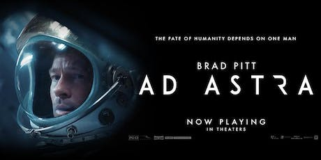 Ad Astra tickets
