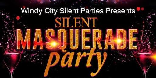 Silent Masquerade Party