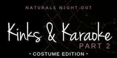NNO - Kinks & Karaoke Costume Edition