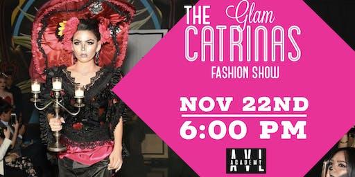The Catrinas Glam Fashion Show
