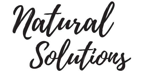 Natural Solutions at Inner Energy Studio