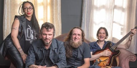North Mississippi Allstars: Up and Rolling Tour tickets