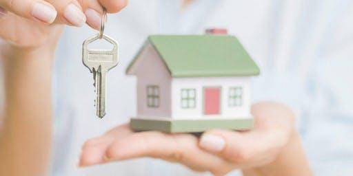 Home Buyer & Wealth Building Seminar 11/23/19