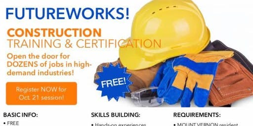 FutureWorks Construction Training