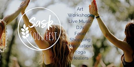 Sask Soul Fest 2020 tickets
