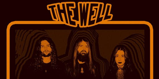 The Well w/ Death Pesos & Jessica Rabbit Syndrome
