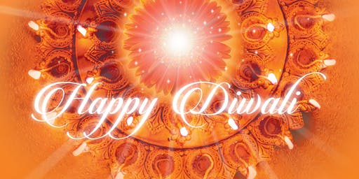 Happy Diwali - Celebration of Lights (English)