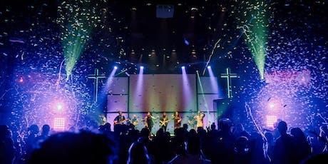 Resonate Worship tickets