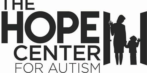 Golf for Hope to benefit The Hope Center for Autism