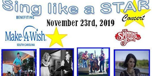 Sing Like A STAR Concert