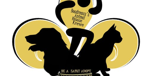BE A SAINT  ADOPT 5K AND 1/2 MILE HOUND BOUND HIKE