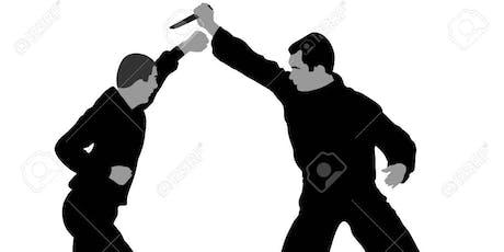 Street Combat Seminar tickets