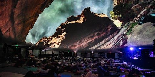 ETHERICA: A Galactic Sound Journey + DIA DE LOS MUERTOS DANCE PARTY Edition