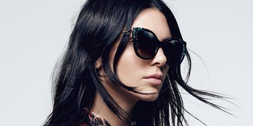 Sunglasses & Eyewear Style Night 2019/20