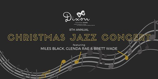 8th Annual Christmas Jazz Concert