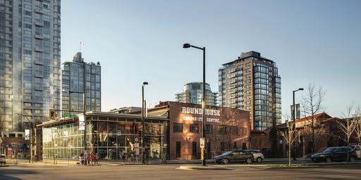Celebrate the Roundhouse!