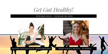 Get Gut Healthy! tickets