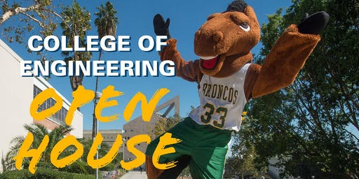 College of Engineering Open House