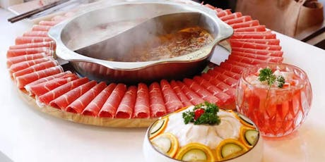 ChinaSF Fundraiser - Hot Pot by Liuyishou tickets