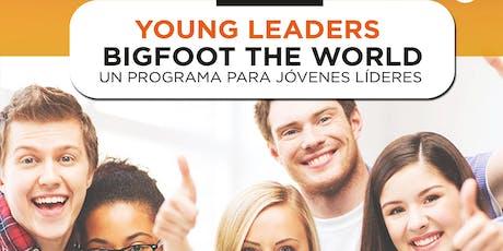 Programa de Jovenes Líderes entradas