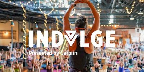 INDULGE 2019 Presented by Garmin tickets