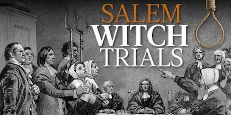 NORTHSIDE Salem Witch Mock Trial (For Grades 4-8 ONLY) tickets