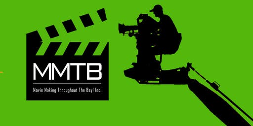 BRISBANE / SAN BRUNO- MAKE a FILM in a DAY! Challenge- Production/Potluck