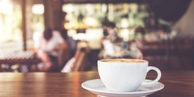 An ADF families event: Coffee, walk and talk, Springfield QLD