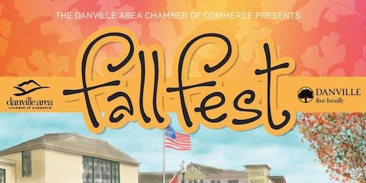 Danville FallFest