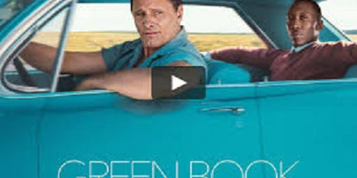 Film - The Green Book (2 Showings)