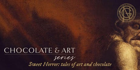 Sweet Horror: Tales of Art & Chocolate tickets