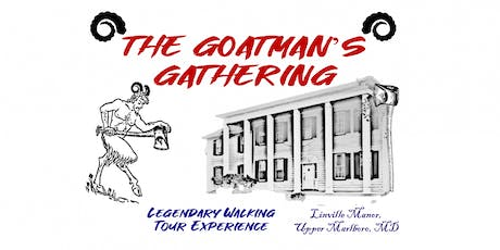 The Goatman's Gathering: Legendary Walking Tour and Haunt tickets