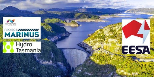 EESA - Tasmania's exciting renewable energy potential