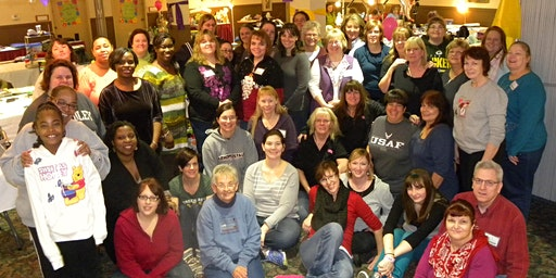 registration closed  --- 3 Day Women's February 2020 Get-away... An Affordable & Awesome Escape in Lake Geneva Wi!