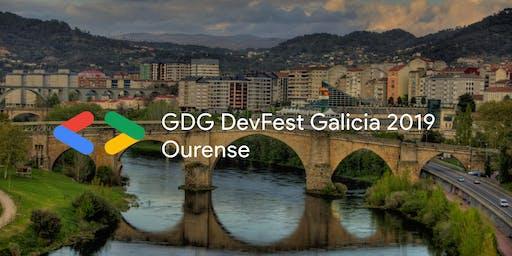 GDG DevFest Galicia 2019