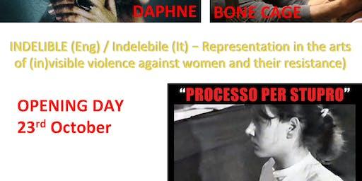 Indelible/Indelebile Conference Opening & Performances/Screenings on Day 1