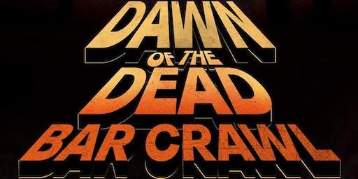 DAWN OF THE DEAD BAR CRAWL MIAMI