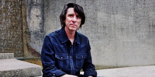 An Evening with Mike Cooley of Drive-By Truckers