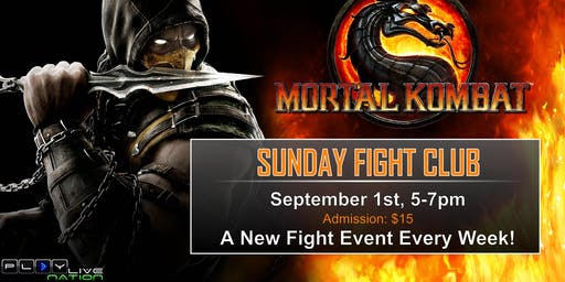 Mortal Kombat 11: $15