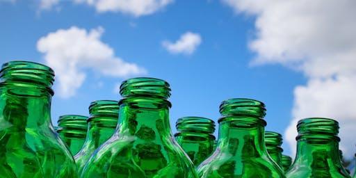 Net Impact-CIM Green Drink's Mixer