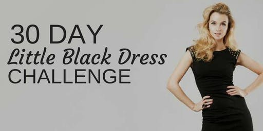 Little Black Dress Project