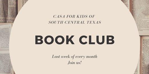 CASA Book Club