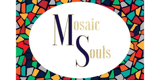Mosaic Souls - Live Recorded Open Mic