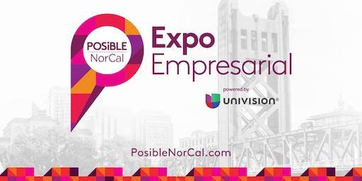 Posible NorCal Expo Empresarial 2019