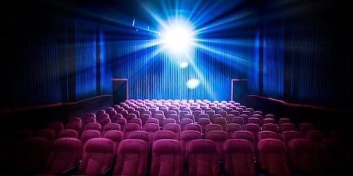 RUSU Bundoora Volunteer Movie Event