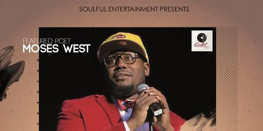 Essence of the Soul : Live Music & Poetry Show
